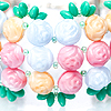 Gallery Preciosa Candy Roses