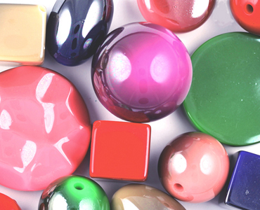 Category Large UV Acrylic Beads