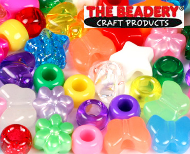 Category Pony Beads