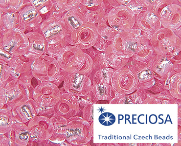 Category Czech 10/0 Seed Beads