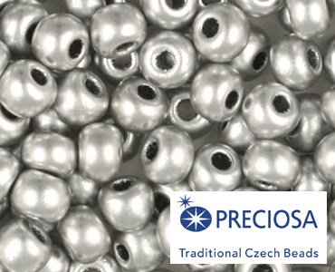 Category Czech 6/0 Seed Beads