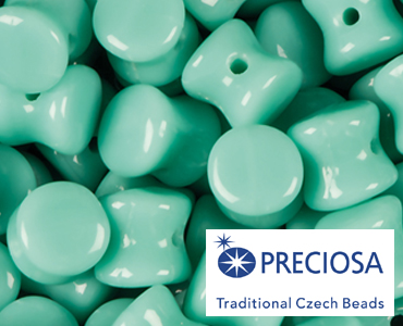 Category Czech Pellet Pressed Beads