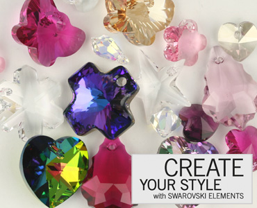 Category Swarovski Crystal Pendants