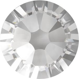JS15S-1 Swarovski Xilion/Xirius rose flatback -  crystal