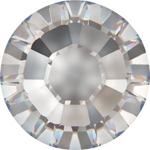 HF3S-1 Swarovski Hotfix Xilion Rose - crystal