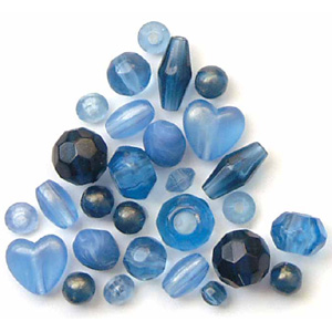 BPE1small bead mix