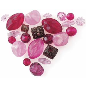 BPE2medium bead mix