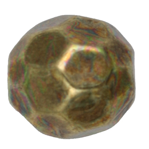 CCB2 faceted ball