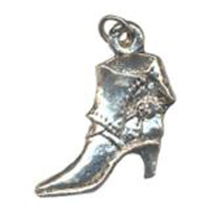 CH14&nbsp;ankle boot charm