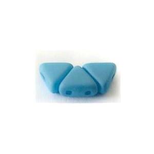 GBKPP-518 Kheops Par Puca - pastel blue turquoise silk mat