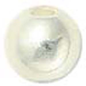 JF126A - 3mm round memory wire end cap