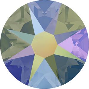 JS17S-67 Swarovski Xirius flatbacks -  NEW crystal paradise shine