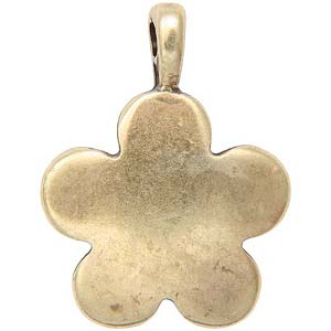 ME20&nbsp;flower pendant