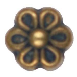 ME40flower bead