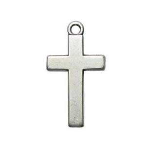 ME59-2 antique silver cross