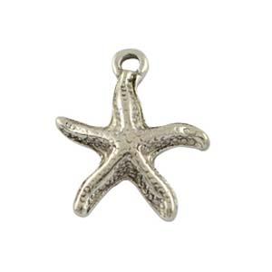 MEP77 starfish charm/pendant