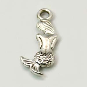 MEP81 mermaid charm/pendant