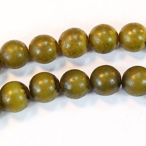 NBR10-5&nbsp;Round, Buri - olive