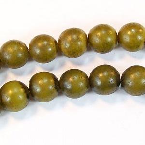 NBR10-5Round, Buri - olive