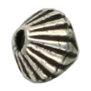 PMB66-2 spacer antique silver
