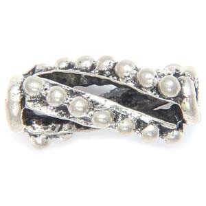 PRB11&nbsp;pewter bead