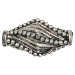 PRB16&nbsp;pewter bead