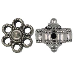 PRB25&nbsp;pewter bead