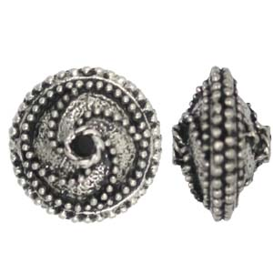 PRB28&nbsp;pewter bead