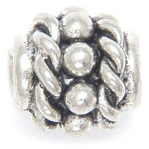 PRB2pewter bead
