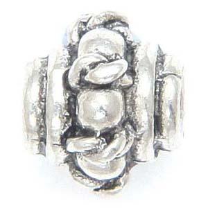 PRB3pewter bead