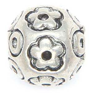 PRB6&nbsp;pewter bead