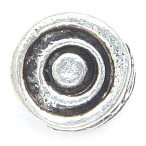 PRB8&nbsp;pewter bead