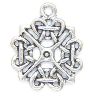 PRF17&nbsp;pewter pendant