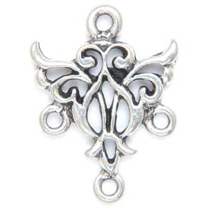 PRF19&nbsp;pewter pendant