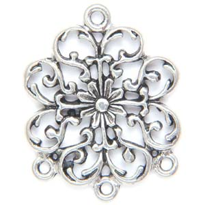 PRF29&nbsp;pewter pendant