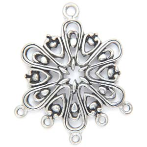 PRF32&nbsp;pewter pendant
