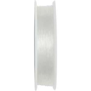 S122C clear stretch elastic cord 0.5mmx25m