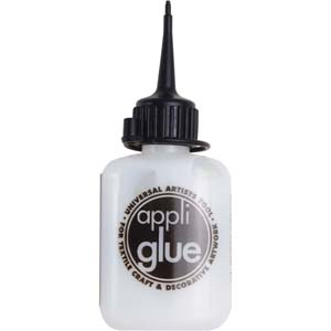 S163a appli glue