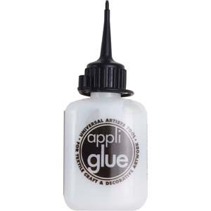 S163a appli glue
