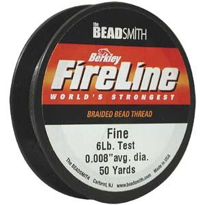 S170fireline thread 6lb 0.008
