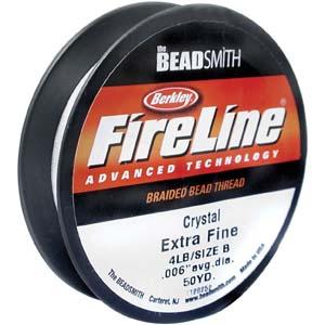 S171fireline thread 4lb 0.006