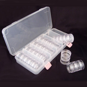 S260 bead organiser/storage container