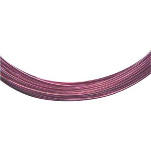 S3C/0.6mm coloured wire 0.6mmx10m