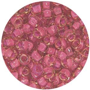SB11 c/l cols 2Matsuno seed beads 11/0 colour lined