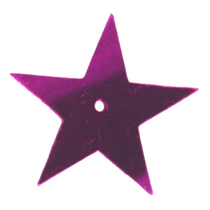 SS44large star sequins
