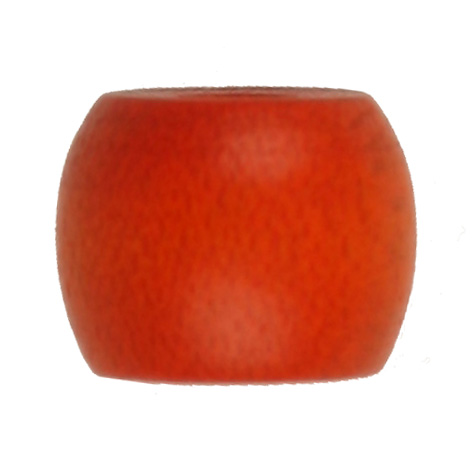 WB15 barrel wooden bead