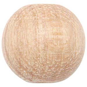 WB4-saleround wooden bead