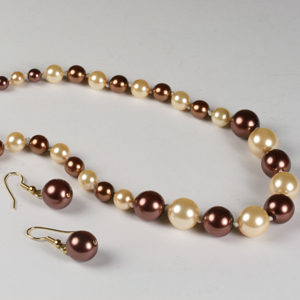 WS29-MAY2 Pearl Knotting Workshop: Saturday 25 May 10 30 am - 12 30 pm
