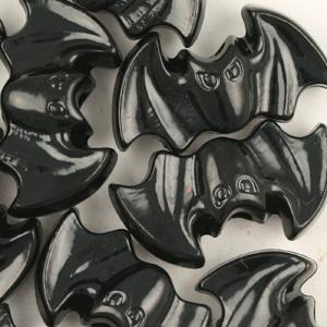 PBN-HB-5Sbats - Black opaque