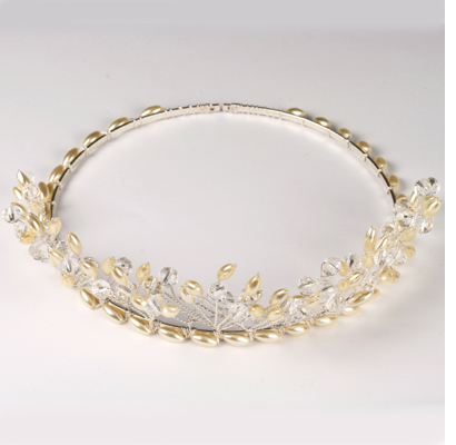 Tiara Wirework Workshop